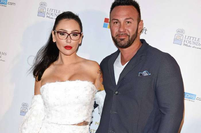Roger Mathews Claims J-Woww Is Lying About Abuse - Claims She Has Always Been The Violent One