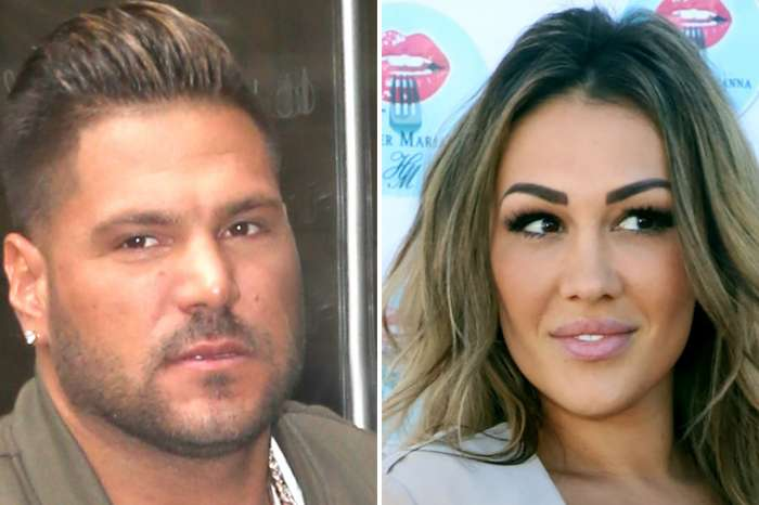 Jen Harley Drags Ronnie After He CancelsValentine's Day Plans To Appear On A Dating Show Instead!
