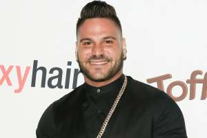 Ronnie Ortiz-Magro Claims He Speaks With Mike Sorrentino Every Day