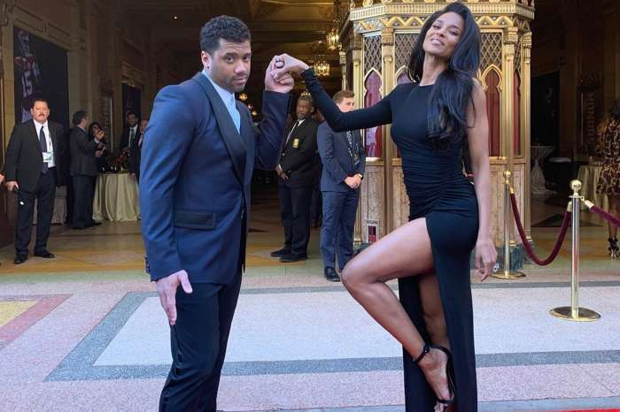 Ciara And Russell Wilson Get Call Petty For This Video Involving The Migos