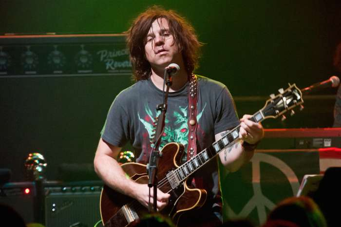 Ryan Adams Facing FBI Investigation Following Claims Of Inappropriately Interacting With Underage Girl