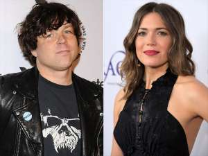 Mandy Moore Supports Fellow Accusers In Battle Against Ryan Adams