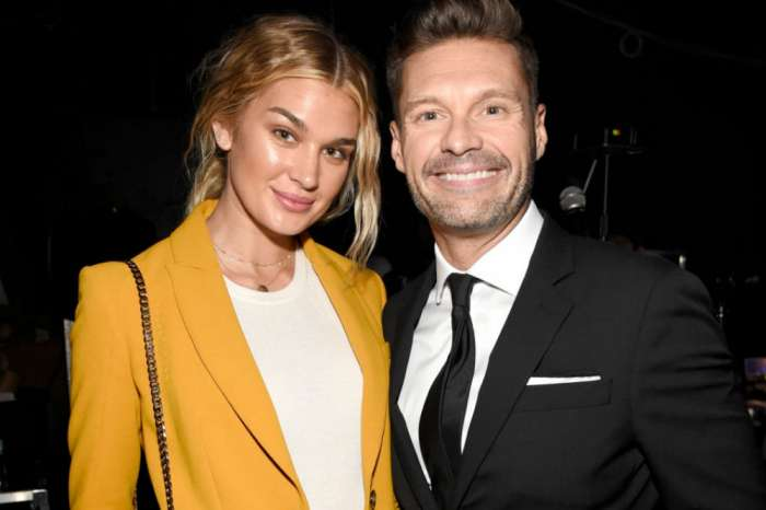 Ryan Seacrest Secretly Splits With Shayna Taylor, His Sexual Assault Allegations To Blame?