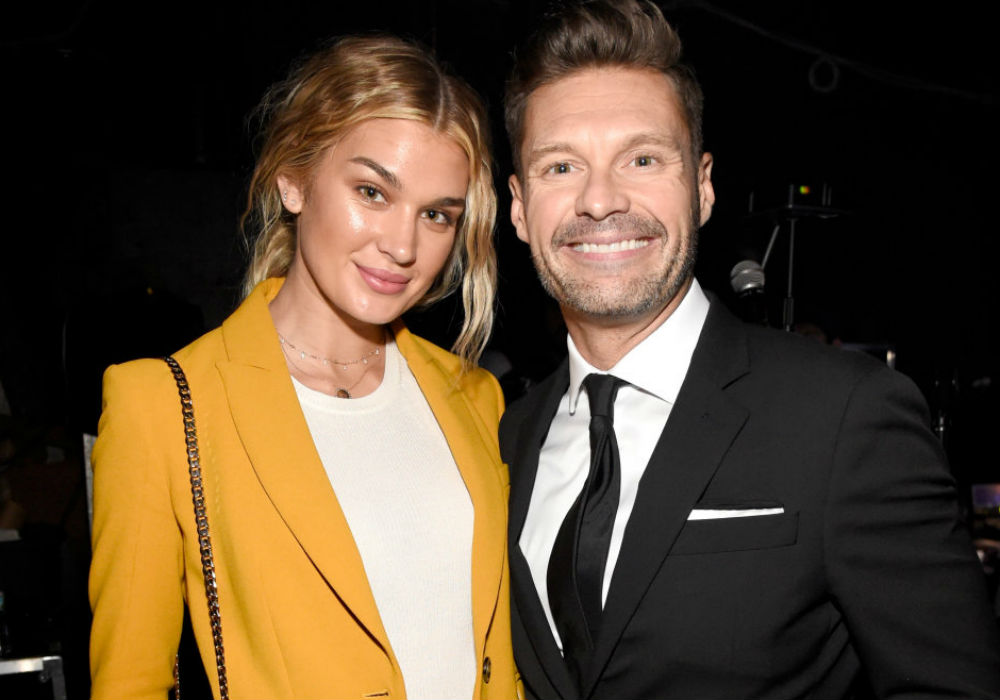 Ryan Seacrest Secretly Splits With Shayna Taylor, His Sexual Assault Allegations To Blame_