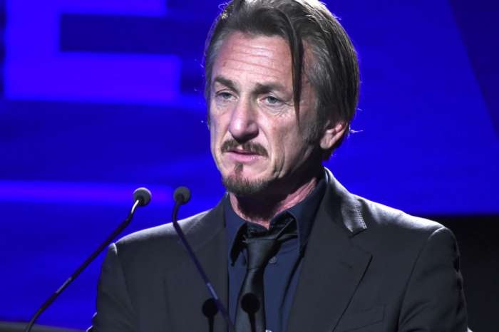 """Sean Penn Writes Emotional Letter In Support Of """"A Star Is Born"""" - Says It Should Earn All The Oscars"""