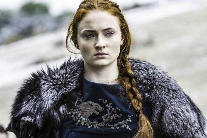 Sophie Turner's Sansa Stark Is Ready For War In Season 8 Of Game Of Thrones