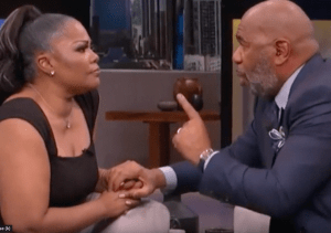 Steve Harvey Apologizes For His Comments Made To Mo'Nique After Major Backlash