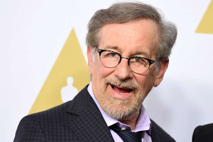 "Rita Moreno Claims Her Conversation With Steven Spielberg Was ""Horrifying"" - Here's Why"