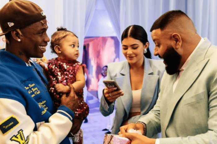 Kylie Jenner And Travis Scott Threw A Wonderfully Outlandish Birthday Party For Stormi — Check Out The Amazing Video
