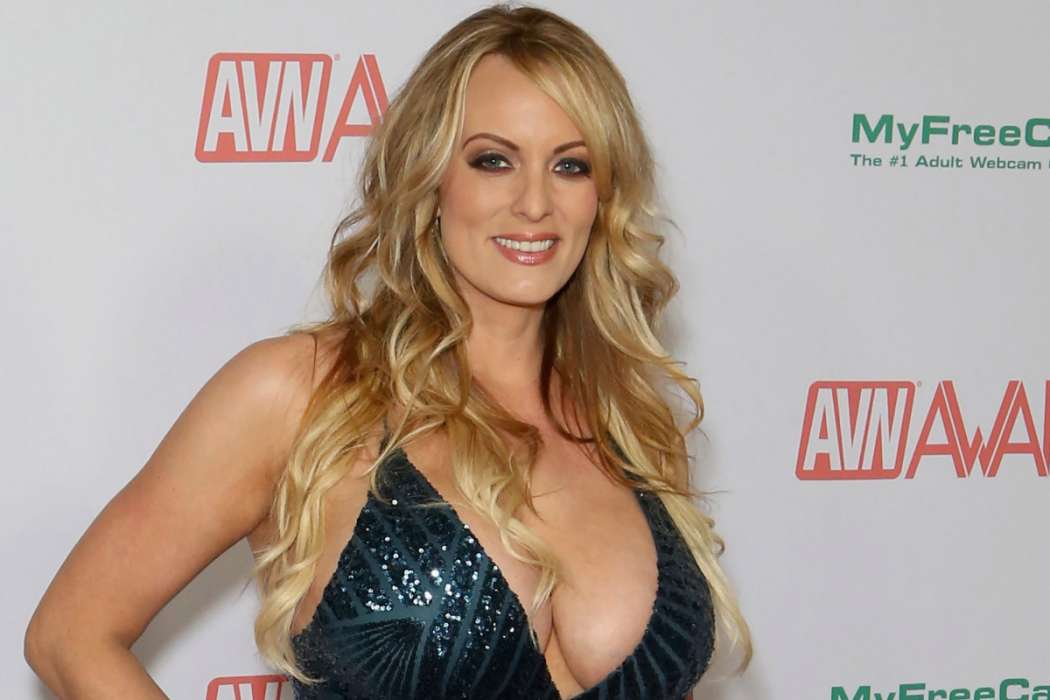 Image result for Stormy Daniel