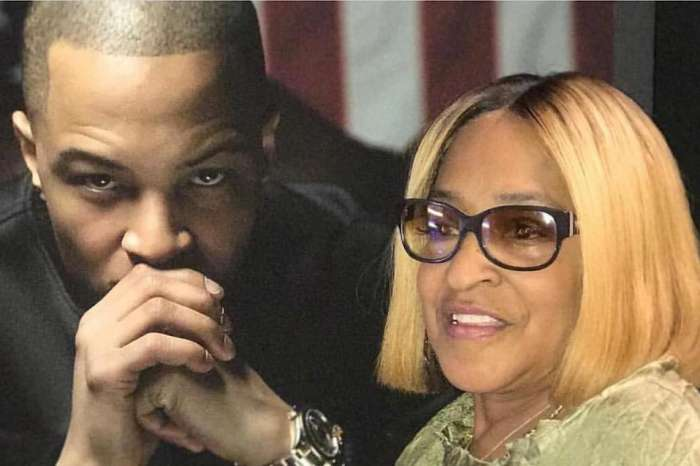 T.I. Reveals Precious Harris' LAST Text Message She Ever Sent Him - Read It Here