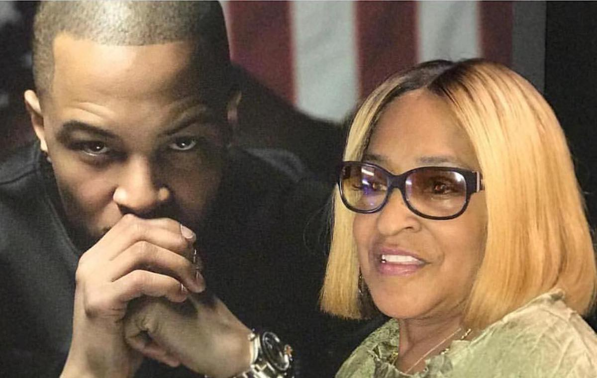T.I. Reveals Precious Harris' LAST Text Message To Him After Blessing Fans With Life's Most Important Lesson - Read It Here