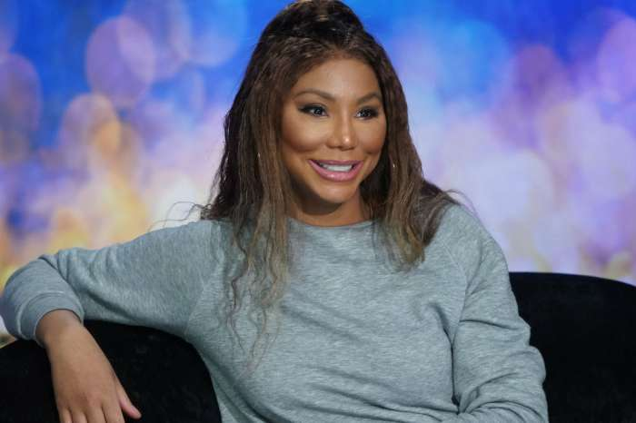 Tamar Braxton Tells All On Her Shocking Celebrity Big Brother Win