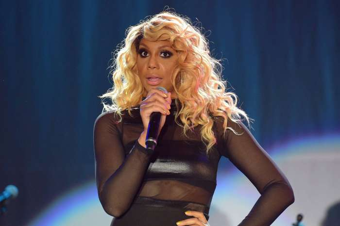 Lindsay Lohan Bashes Tamar Braxton: 'You're Deceptive And Conniving'