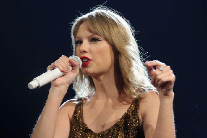 Taylor Swift Skips Grammys For Her Man Joe Alwyn – Here's Why!