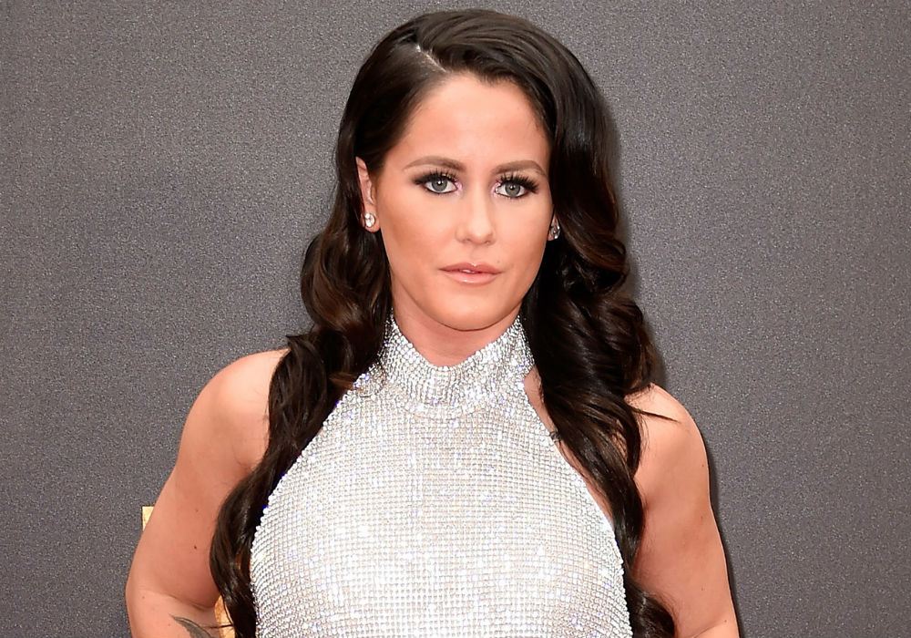 Teen Mom Jenelle Evans Accused Of Lying About Health Problems For Attention