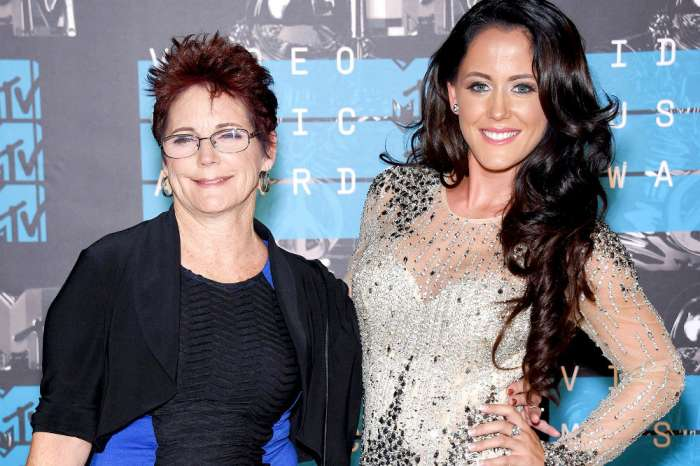 Teen Mom Jenelle Evans' Mother Barbara Accuses David Eason Of Abuse And Keeping Her Daughter As A Prisoner