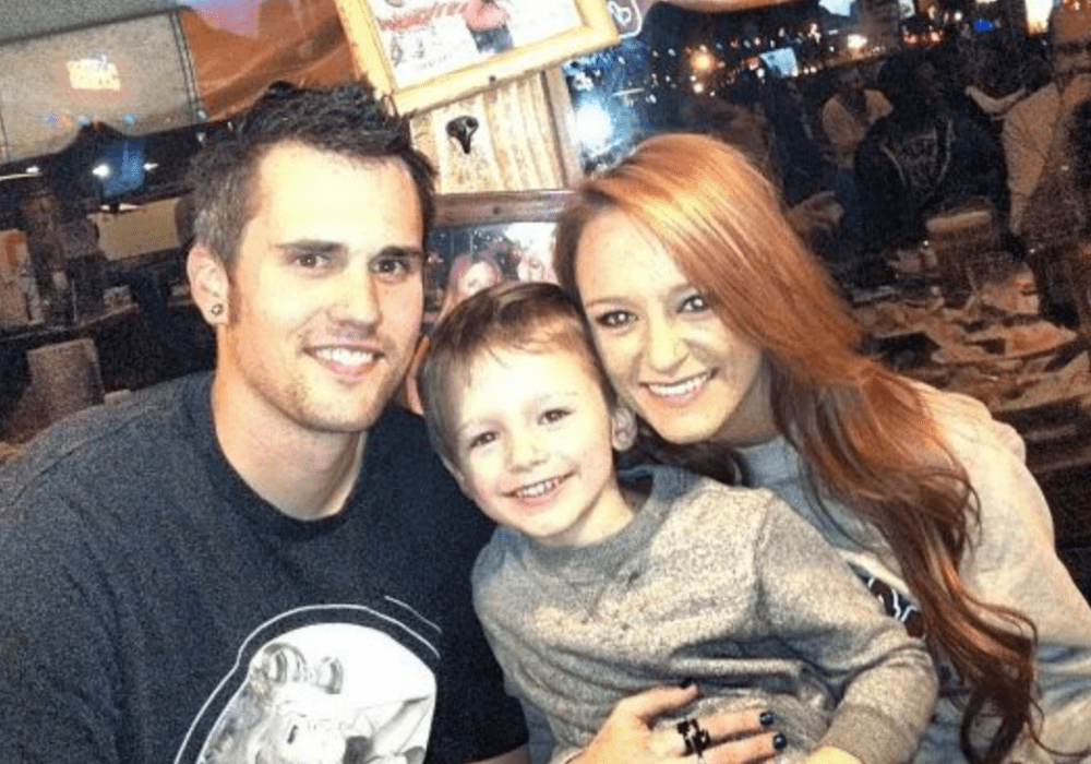 Teen Mom Maci Bookout Slams Ryan Edwards' Parents And Mackenzie Standifer For 'Enabling' Him