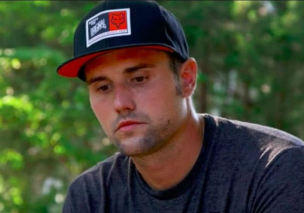 Teen Mom Star Ryan Edwards Reportedly Relapsed Immediately After Completing Rehab