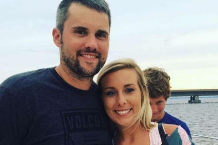 Teen Mom Ryan Edwards' Baby Mama Mackenzie Standifer Talks Divorce As He Remains Behind Bars