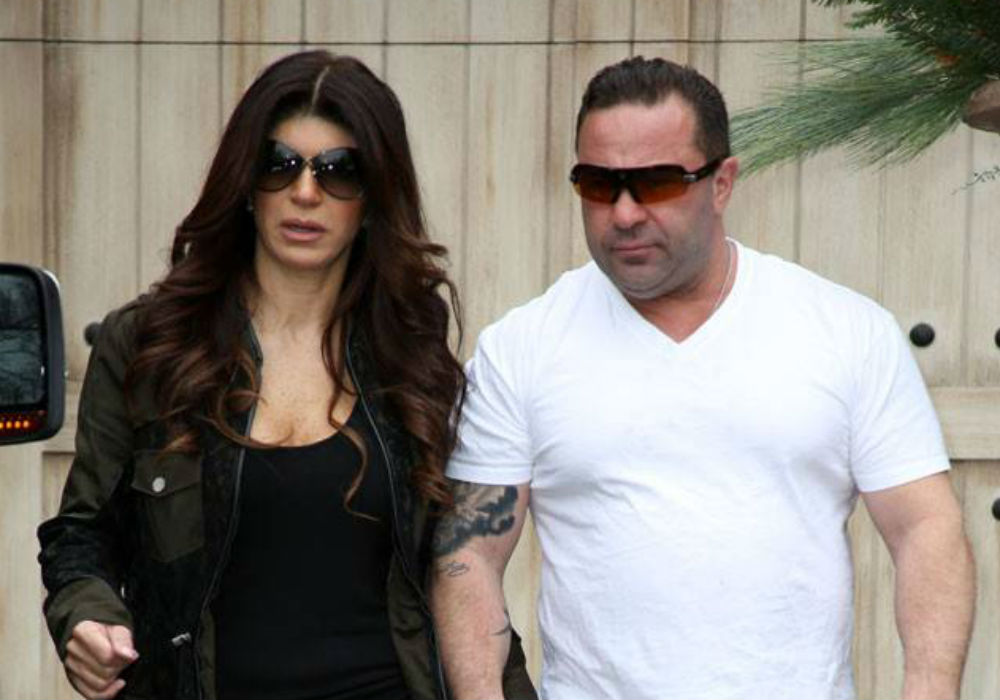 Teresa Giudice's RHONJ Castmates Open Up About What Her Life WIll Be Like When Juicy Joe Comes Home