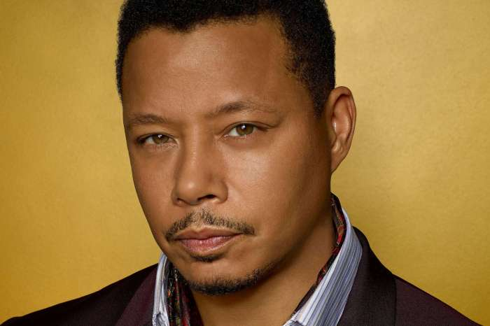 Terrence Howard Reveals His Opinion Of Jussie Smollett Situation