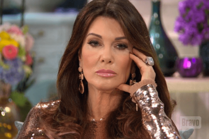 The Real Reason Lisa Vanderpump Is Feuding With The RHOBH Cast Revealed!