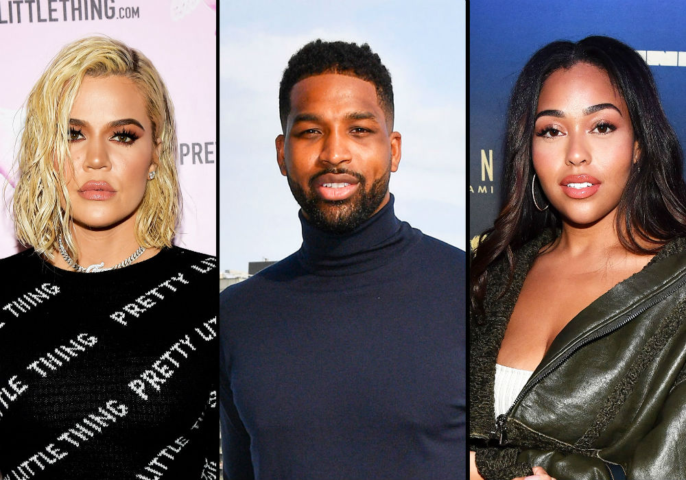 This Is The Reason Tristan Thompson Cheated On Khloe Kardashian With Jordyn Woods