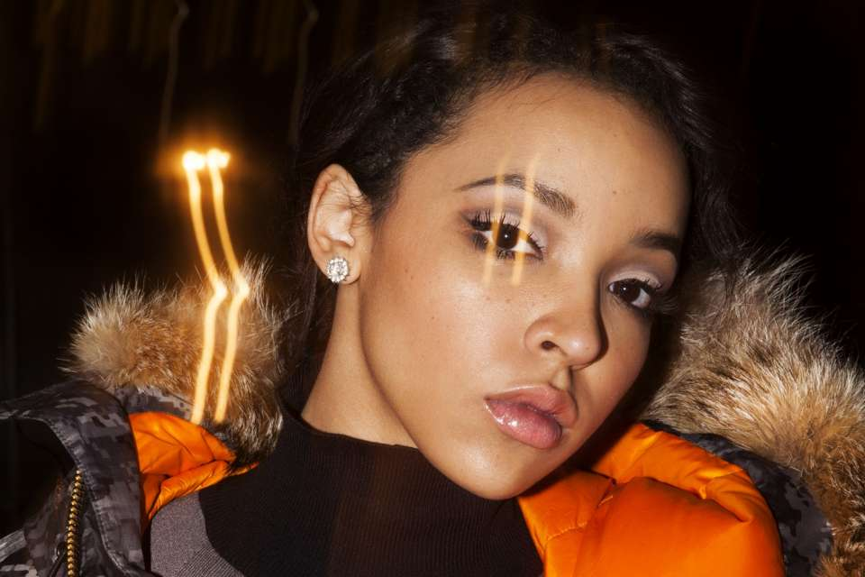 R & B Singer Tinashe Splits From Record Contract With RCA