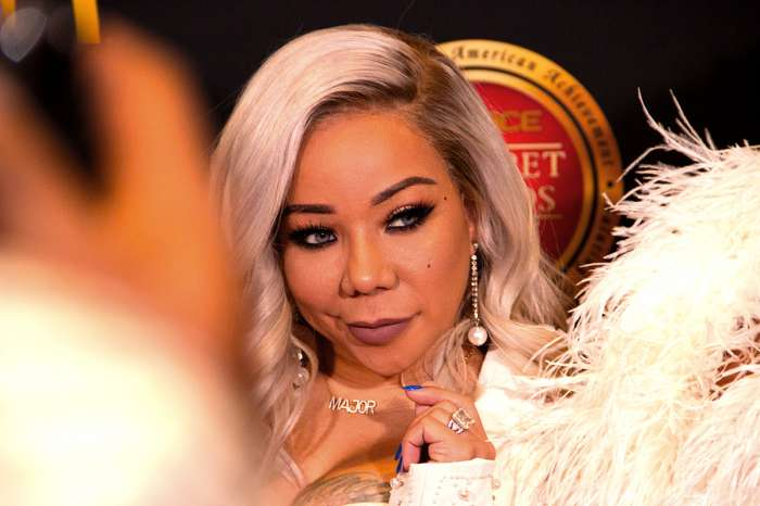 Tiny Harris Shares Some 'Bedroom Music' In Her Latest Video, Slaying A New Look - Watch It Here; Fans Are Happy To See Her In Good Spirits