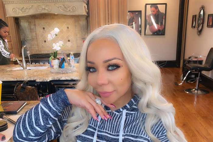 Tiny Harris Says Winter Is Coming In Latest Video After T.I. Reconciliation