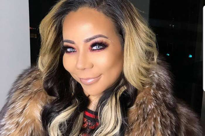 Tiny Harris Wishes A Happy Birthday To Her Niece With A Gorgeous Photo And Fans Tell Her That She Looked More Beautiful Before Cosmetic Interventions