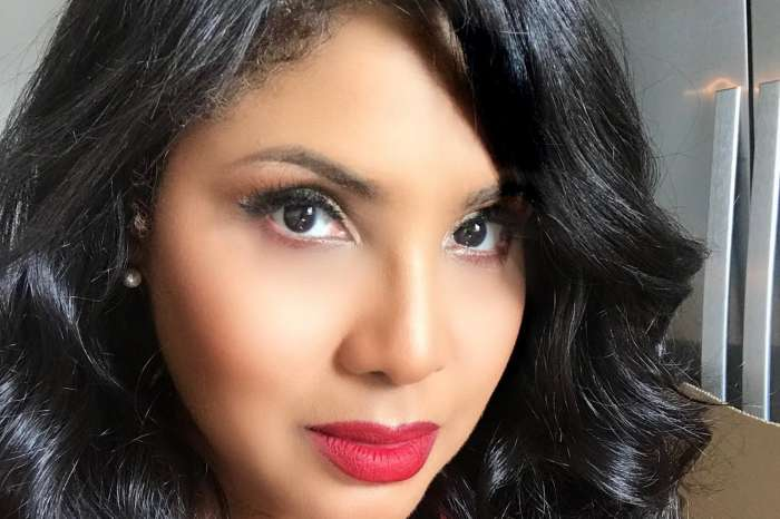 Toni Braxton Is Proud Of Her Sister, Tamar Braxton After She Won CBB: 'She Made History' - Watch The Video