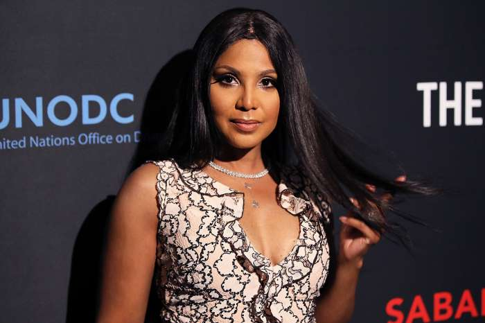Toni Braxton Says She Regrets Sharing This Humiliating Secret About Her Life -- How Will Birdman React?