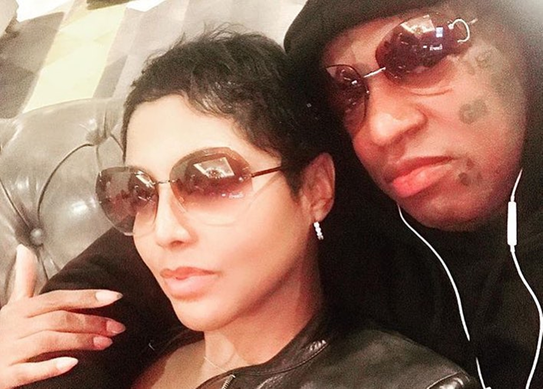 Toni Braxton Birdman Reconciliation Marriage