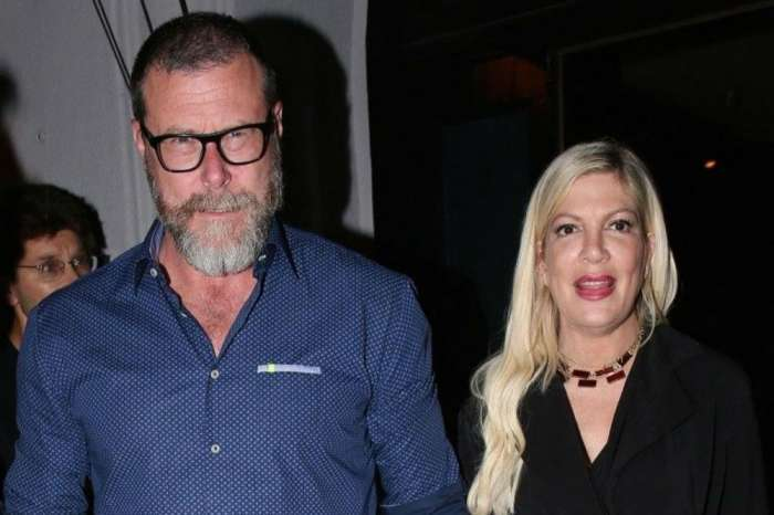 Tori Spelling Slams Rumors She And Dean McDermott Are On The Verge Of A Split Amid Money Woes