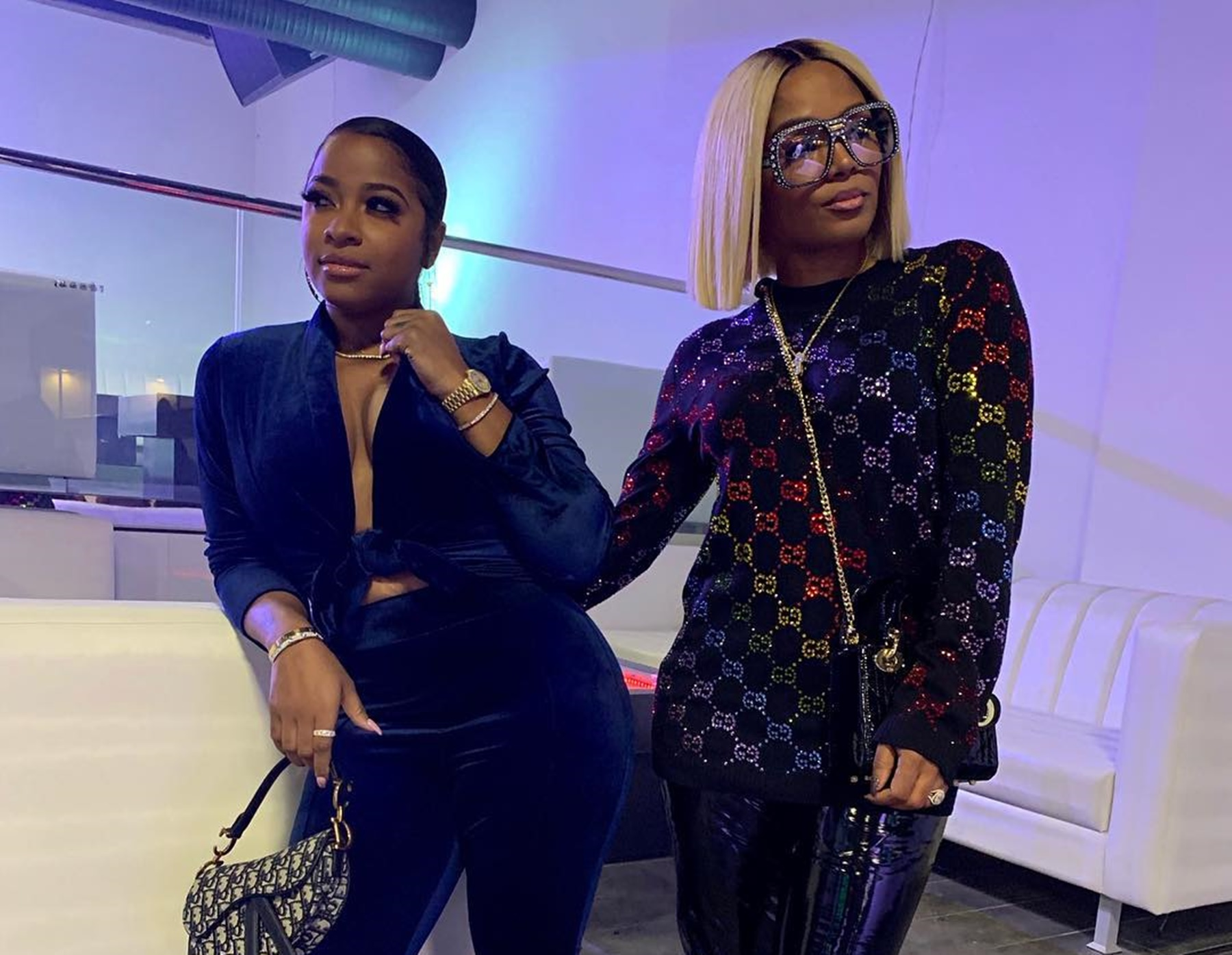"""rasheeda-frost-ends-fashion-fail-streak-in-new-fire-and-ice-photo-with-toya-wright-kirk-will-approve"""