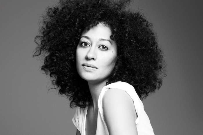"Tracee Ellis Ross From ""Black-Ish"" May Get Her Own TV Show"