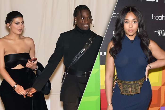 Kylie Jenner Reportedly Asked Travis Scott Whether Jordyn Woods Flirted With Him As Well