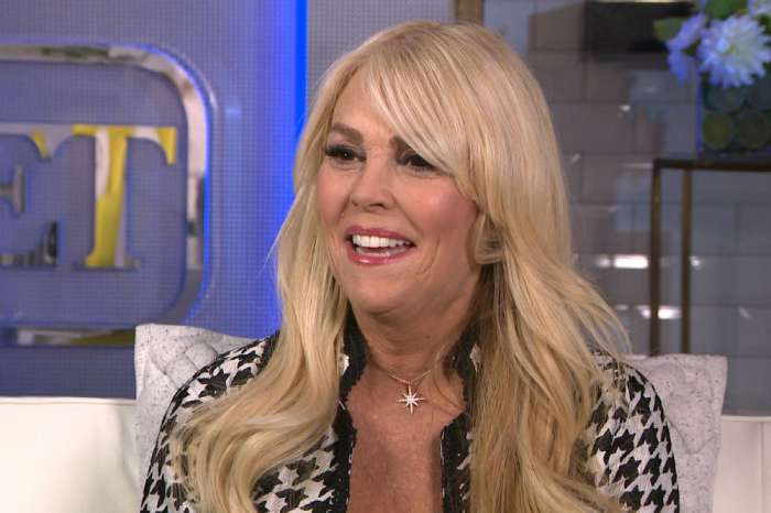 Um, What? Dina Lohan Swears She Is Going To Marry A Man She Has Never Met on Celebrity Big Brother