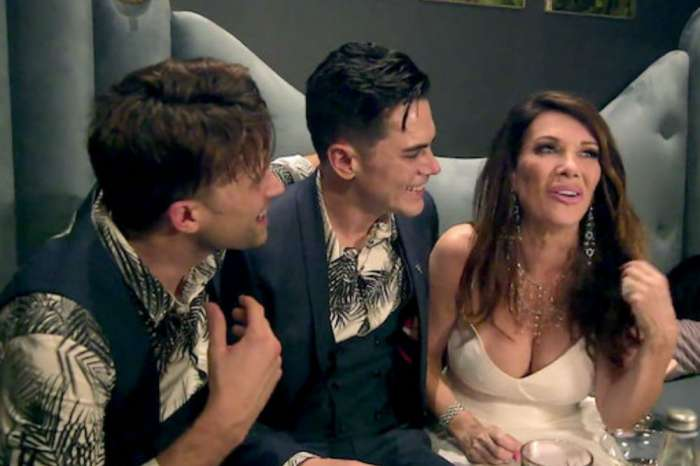 Vanderpump Rules Producers Spill On What Really Went Down At Tom Tom's First Party