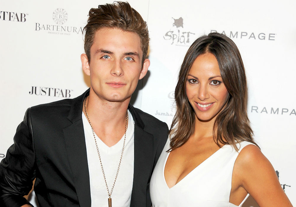 Vanderpump Rules Star Kristen Doute Finally Comes Clean About Why James Kennedy Gets Under Her Skin