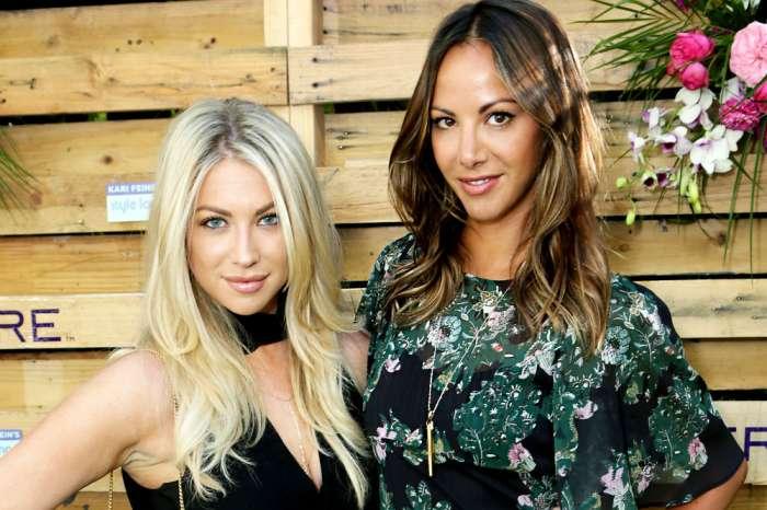 Vanderpump Rules Star Stassi Schroeder Spills Major Tea About Kristen Doute And Brian Carter's Troubled Relationship