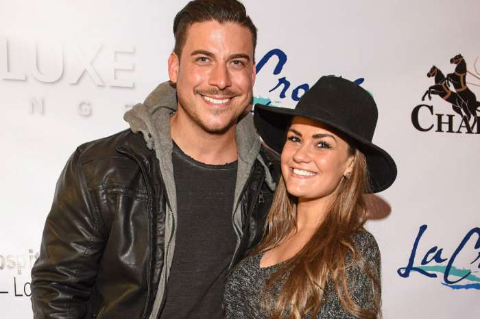 Vanderpump Rules Stars Jax Taylor And Brittany Cartwright At Odds Over Airing Their Wedding On Bravo