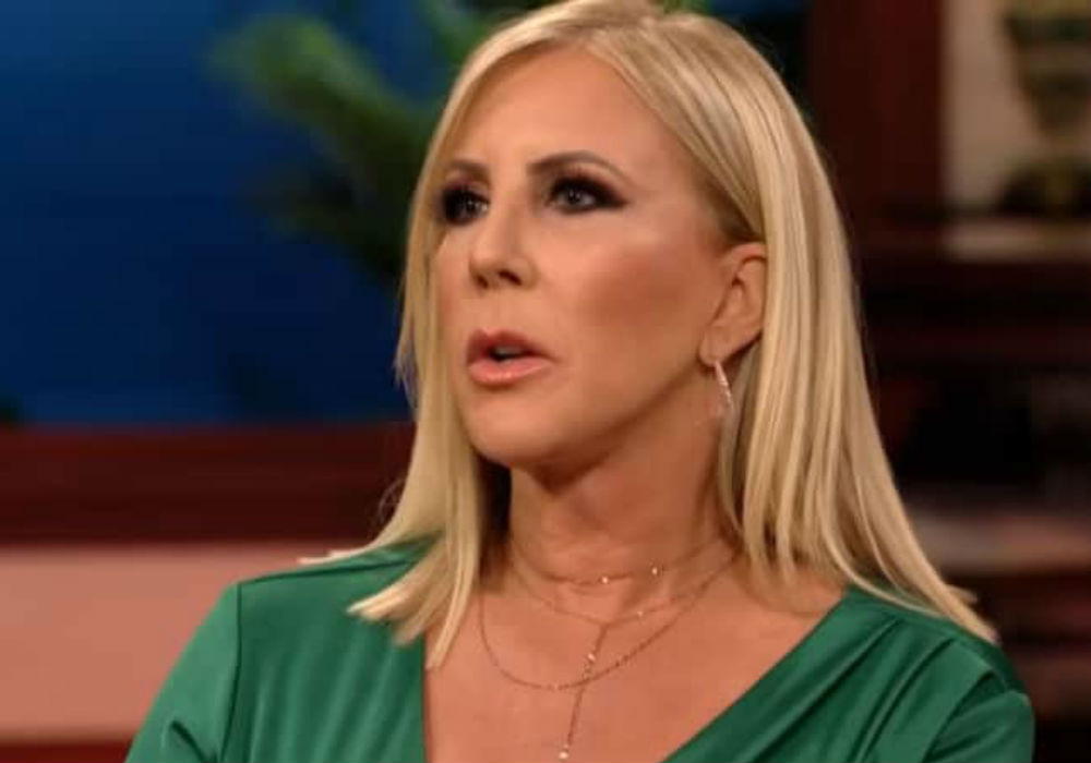 Vicki Gunvalson 'Crushed' By RHOC Demotion As Insiders Claim 'It Was Time To Let Her Go'