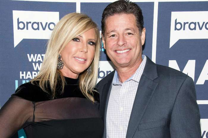 Vicki Gunvalson Reportedly Promised An On-Camera Engagement To Secure Her Spot In Season 14 Of RHOC