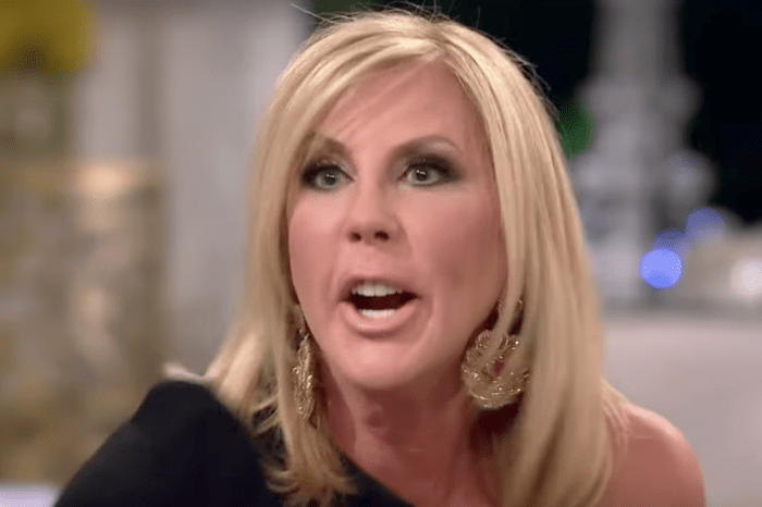 Vicki Gunvalson Shocked By Bravo's Low-Ball Offer To Become A 'Friend' On RHOC