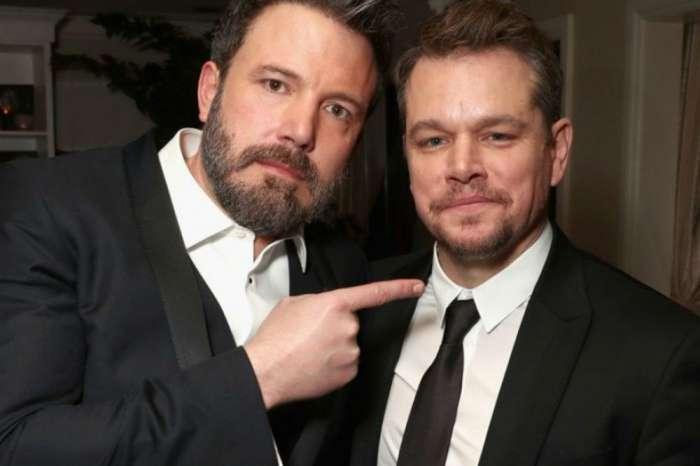 Was Ben Affleck Really Ditched By Matt Damon When He Got Sober?