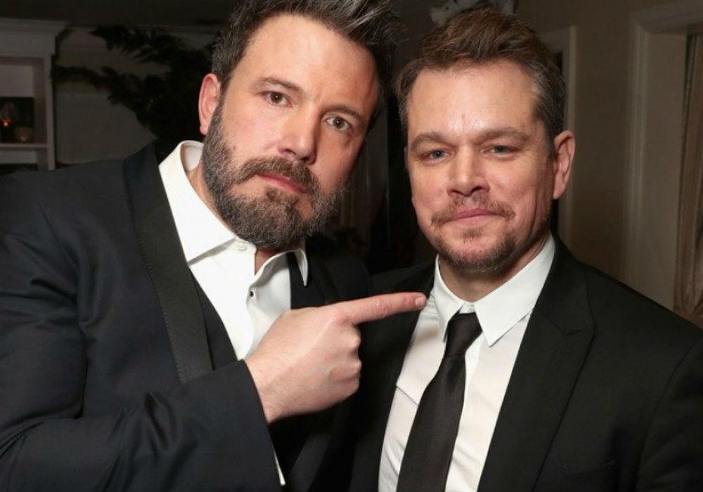 Was Ben Affleck Really Ditched By Matt Damon When He Got Sober