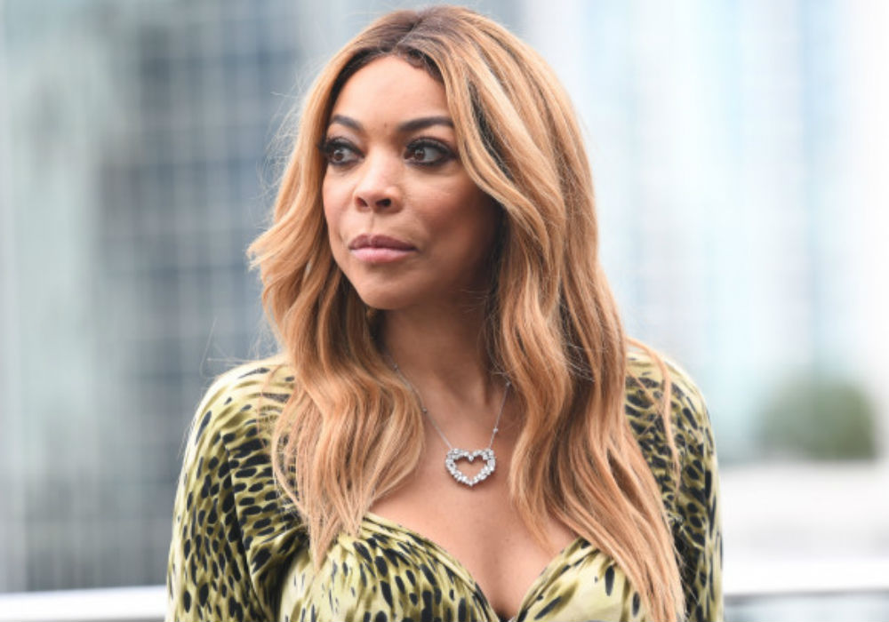 Watch Out Wendy Williams! Steve Harvey Reportedly Gunning To Steal Her Show Amid Health Woes